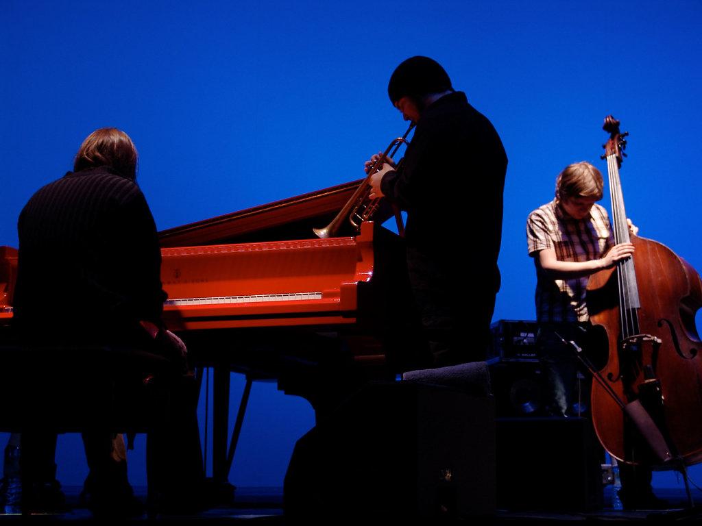 lmiliekki Quartet (FIN), 2006