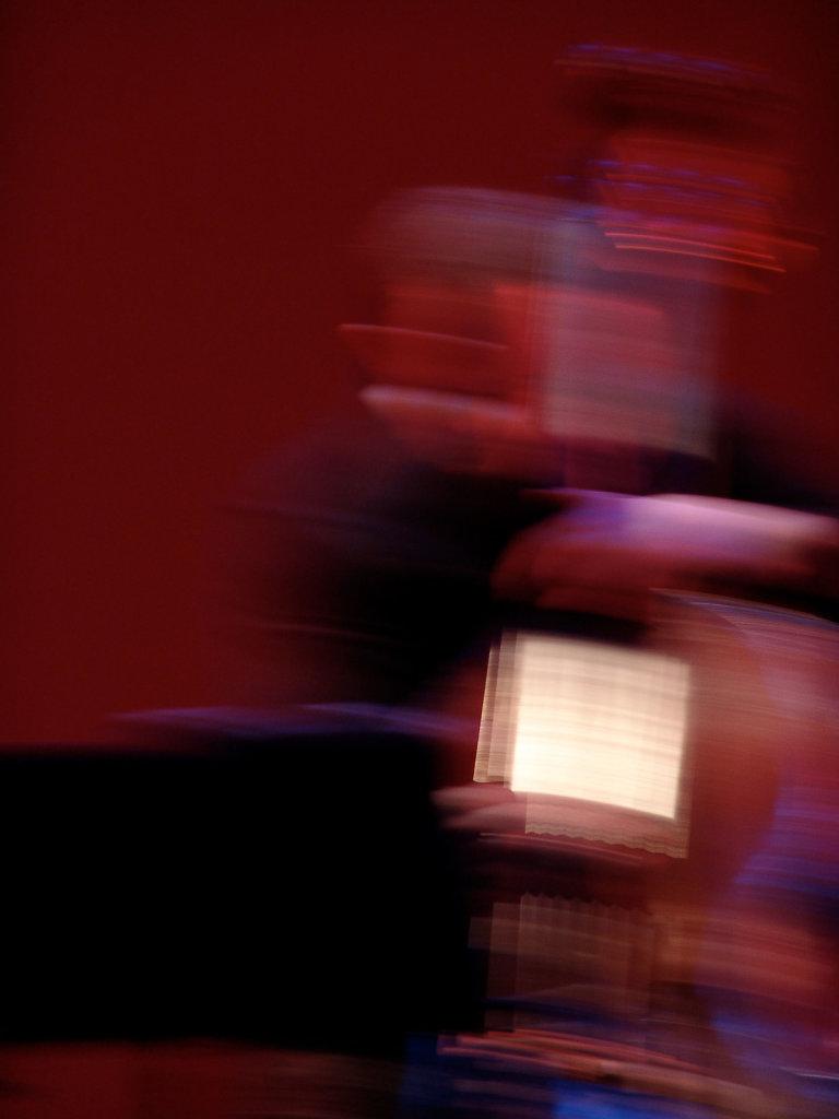 """Dieter Ilg """"Folk Songs 2006"""" (D/F/GB), 2006"""