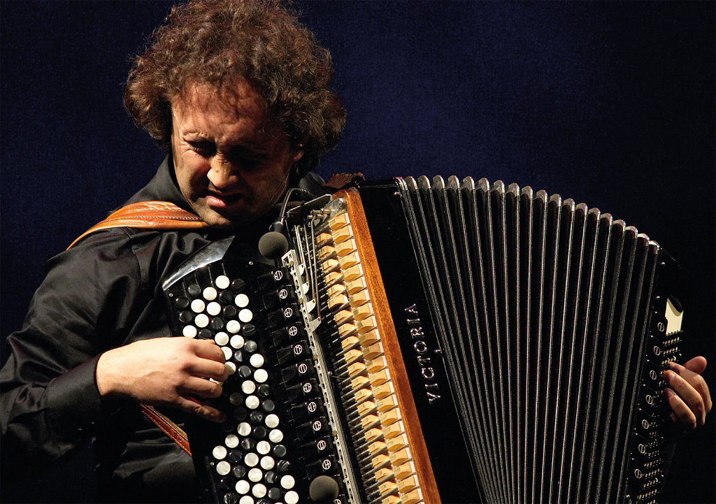 2008 · Luciano Biondini Accordeon Solo (I)