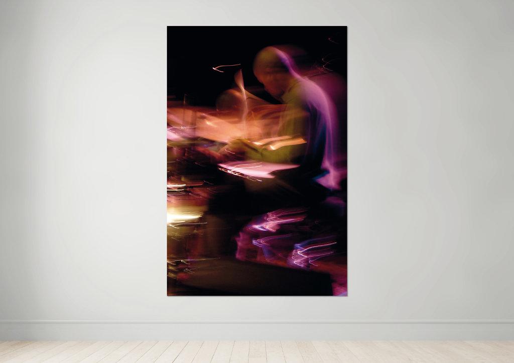 #05: Jason Moran & The Bandwagon (USA, 2003)