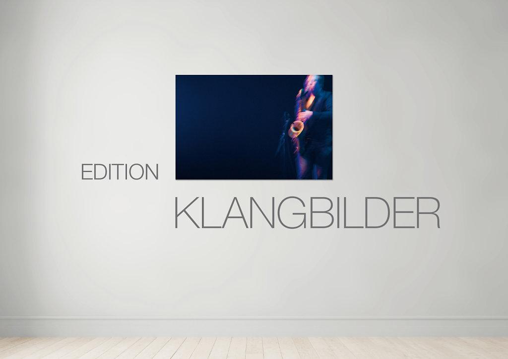Edition KLANGBILDER